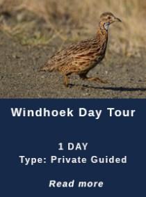 Windhoek-Day