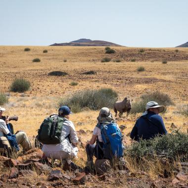 Visit Western Namibia