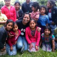 Guatemala Service Immersion Trip With Fordham Global Outreach and Share Tours