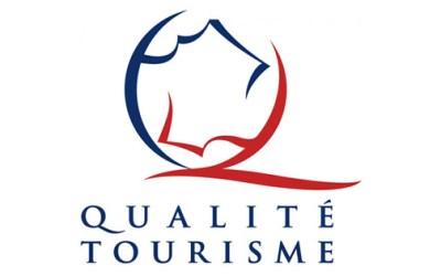 Obtention de la marque Qualité Tourisme