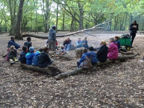 granton-primary-free-nature-school-forest-school-lambeth-10