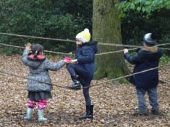 streatham-common-granton-primary-school-students-free-nature-school-forest-school-7