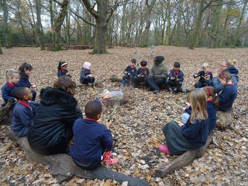 free-forest-school-activity-for-primary-school-children-on-streatham-common-lambeth-9