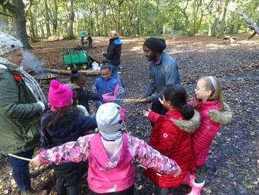 free-forest-school-activity-for-primary-school-streatham-common-lambeth-11