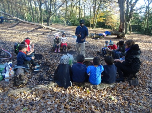 free-forest-school-activity-for-primary-school-students-streatham-common-lambeth-9