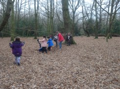 last-free-forest-school-activity-for-primary-school-children-on-streatham-common-lambeth-18