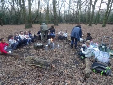 last-free-forest-school-activity-for-primary-school-children-on-streatham-common-lambeth-33