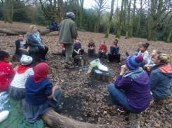 last-free-forest-school-activity-for-primary-school-children-on-streatham-common-lambeth-7