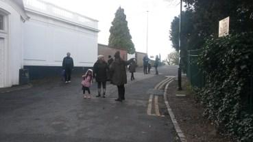 Free Fern Lodge Estate Forest school activity Streatham Common Lambeth-9