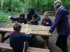 Forest School after school Streatham Lambeth London primary school -4