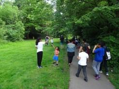 after school free activity Fern lodge Streatham Common Lambeth London-4
