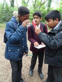 Free after school STEM club activity for St Joseph College students Lambeth London-2