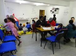 Free after school club Forest School Streatham Lambeth London-2