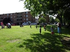 Free After School Forest School Fern Lodge Lambeth London-4