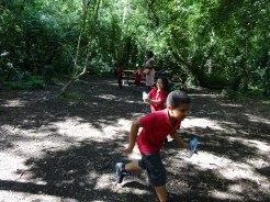 Free After School Forest School Granton Primary Lambeth London-2