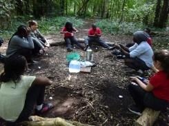 Free after school activity Granton Primary Lambeth London-2