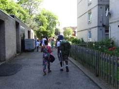 Free after School club Streatham Lambeth London-3