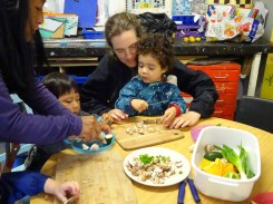 Free pre school activity kennington London-3