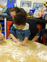 Free pre school activity kennington London-8