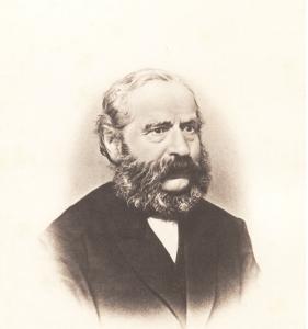 P.L. Martin (Hrsg.): Praxis der Naturgeschichte. Erster Teil: Taxidermie. 3. Auflage. – Weimar: Voigt, 1886, Vorseite, Rechtefrei!