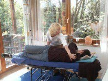 chiropr. Behandlung Erkrankungsgebiete