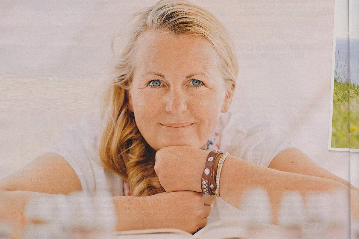 Sabine List - Naturheilpraktiker