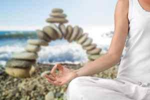 Yoga in Ostholstein an der Ostsee