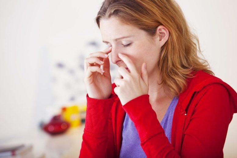 como-durar-la-sinusitis-o-nariz-tapada