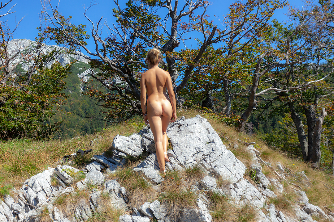 Rivers edge and nudist think, that