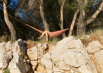 guide to naturist camps in croatia