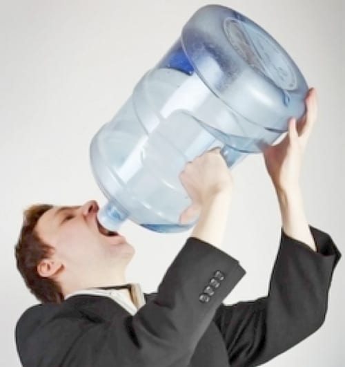 Image result for tomar mucha agua diabetes