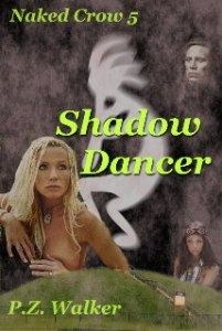 Naked Crow 5 - Shadow Dancer