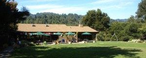 Lupin Lodge, Los Gatos CA
