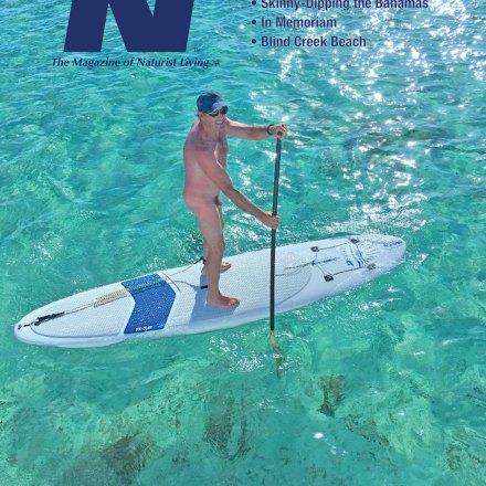 38.4 Nude & Natural Magazine