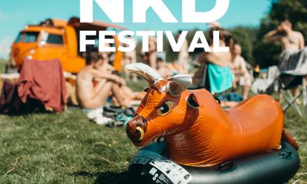 Festivals & Camping | British Naturism Events