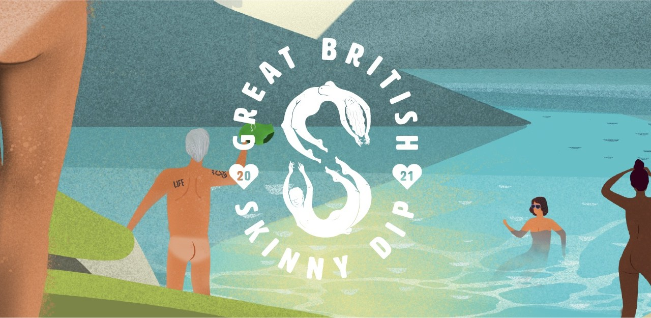 The Great British Skinny Dip Launches for 2021 !