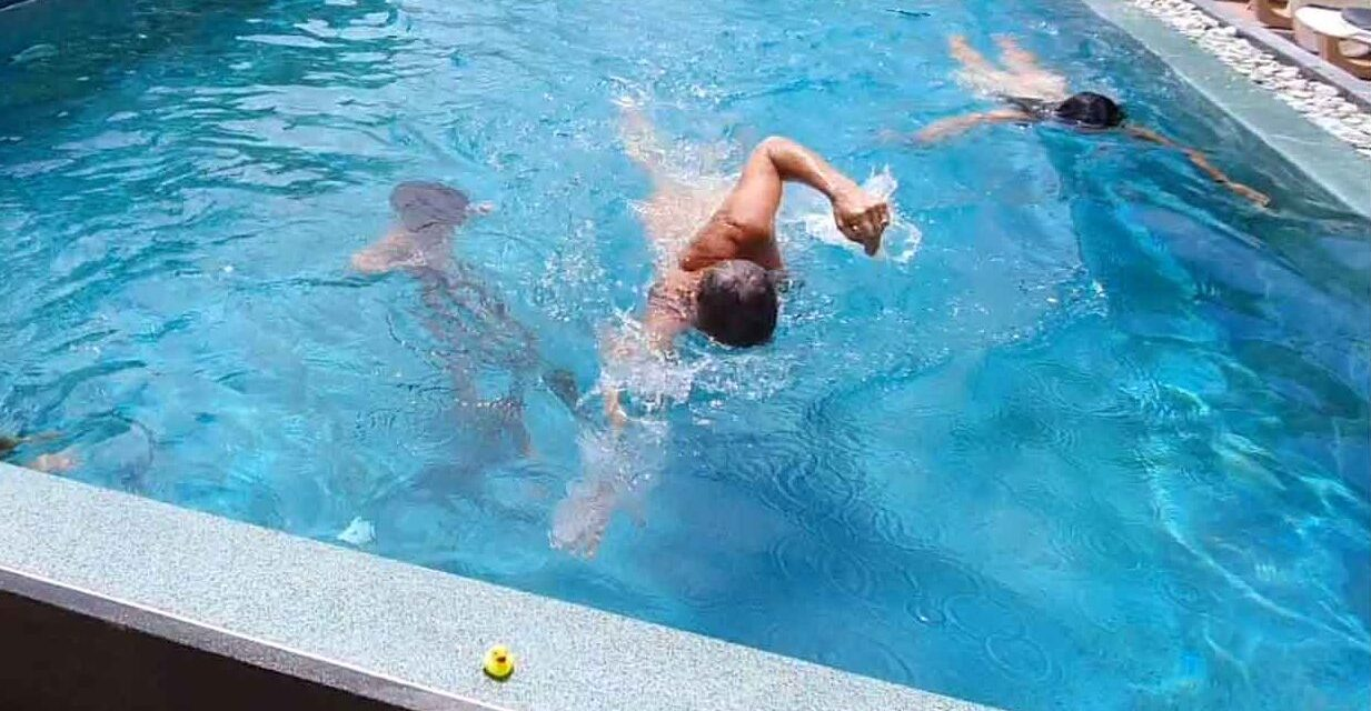 Thai naturist resorts speed up Covid-19 containment   Naturist Association Thailand
