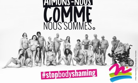 #stopbodyshaming.! Love us as we are!