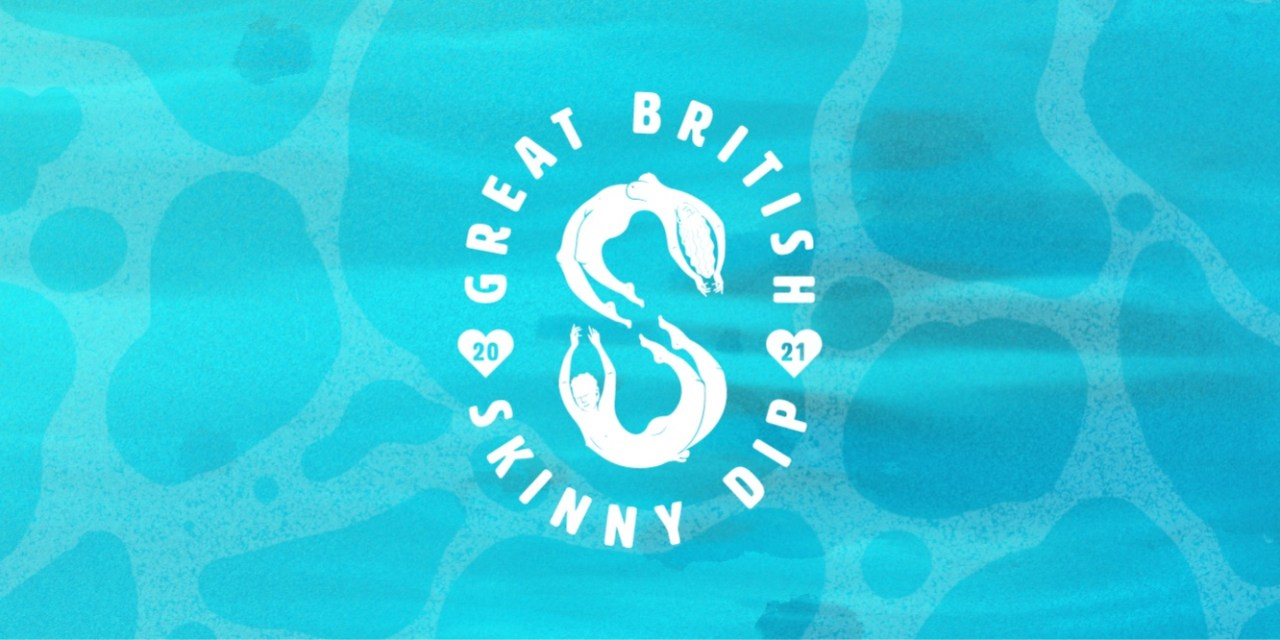 It's Dipping Weather! Find out where the Great British Skinny Dip is happening this week…