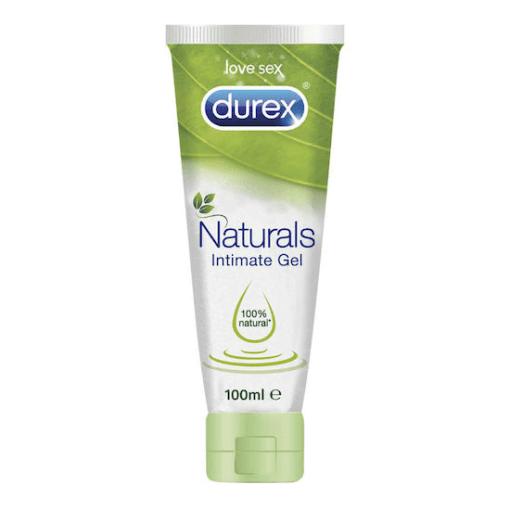 durex gel lubricante naturals