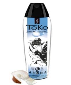 Shunga Toko Lubricante Agua de Coco