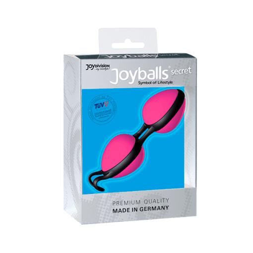 Joyballs Secret Bolas Chinas