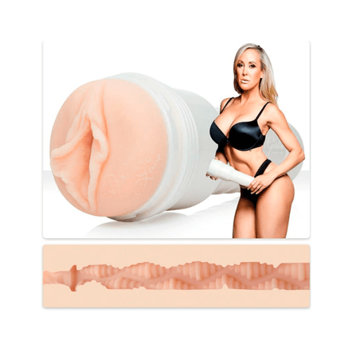 Fleshlight Brandi Love Vagina