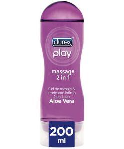 Durex Play 2en1 Aloe Vera
