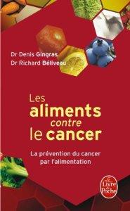 Soja et les autres aliments contre le cancer