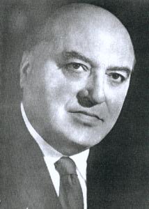 Louis-Claude VINCENT