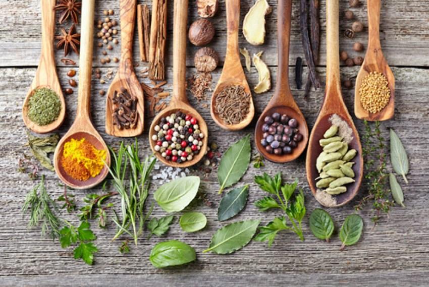 Mon étude personnelle pour le BTS diététique, en lien avec la phytothérapie