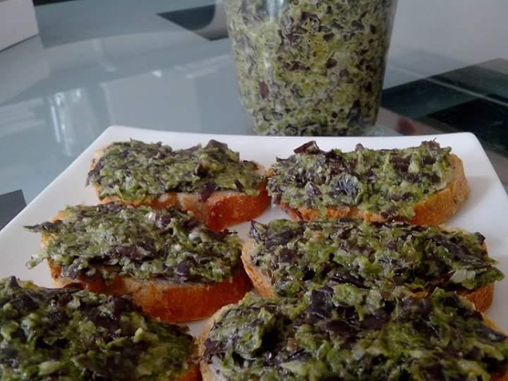 Réalisez vous-même un délicieux tartare d'algues !