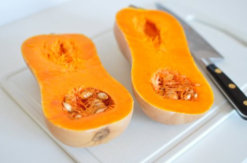 bienfaits butternut