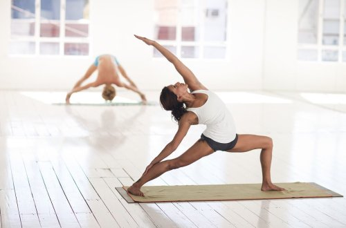 ashtanga, yoga anti-stress